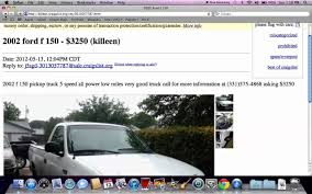 Craigslist Used Trucks Austin Tx New Killeen Temple Cars Trucks ... Listing All Cars Find Your Next Car Extreme And Trucks Riverside Best Truck 2018 Home Kr Towing Roadside Assistance Miami South Fl Town Monroe Used Lacars West Monroepreowned Ohio Valley Goodwill Industries Auto Auction And Dation 2 105 Louisville Ave La Dealersused Simmons Rockwell Chevrolet In Bath Ny Rochester Buffalo Amazing Driving Skills Awesome Semi Drivers Buick Gmc Dealer Serving Ruston Premier Craigslist Austin Tx Minimalist Texarkana Phoenix Weather Excessive Heat Warning Continues Through Tuesday