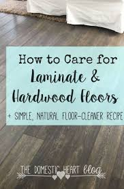 Cleaning Pergo Floors Naturally by 7 Best Cleaning U0026 Maintenance Tips Images On Pinterest Cleaning
