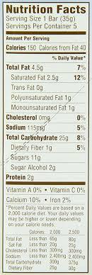 Quaker Yogurt Chewy Granola Bar Strawberry 5 Bars Net Weight