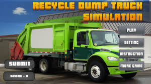 Recycle Dump Truck Simulator - Android Apps On Google Play Intertional 4300 Dump Truck Video Game Angle Youtube Gold Rush The Conveyors Loader Simulator Android Apps On Google Play A Dump Truck To The Urals For Spintires 2014 Hill Sim 2 F650 Mod Farming 17 Update Birthday Celebration Powerbar Giveaway Winners Driver 3d L V001 Spin Tires Download Game Mods Ets