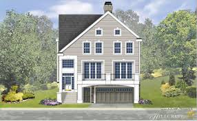 100 Paper Mill House 18 Homes Slated For Wooded Lot On Road News