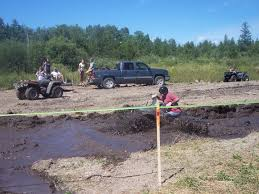100 Truck Mud Run 1st Annual Atv Pics ArcticChatcom Arctic Cat Forum