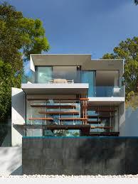 104 Architect Mosman House Rolf Ockert