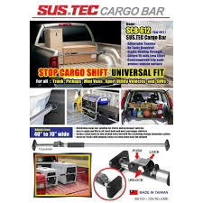 Sustec Cargo Bar | Shopee Malaysia Hitchmate Cargo Stabilizer Bar With Optional Divider And Bag Ridgeline Still The Swiss Army Knife Of Trucks Net For Use With Rail White Horse Motors Truxedo Truck Luggage Expedition Free Shipping Ease Dual Bed Slides Pickup Truck Net Pick Up Png Download 1200 Genuine Toyota Tacoma Short Pt34735051 8825 Gates Kit Part Number Cg100ss Model No 3052dat Master Lock Spidy Gear Webb Webbing For Covercraft Bed Slides Sale Diy