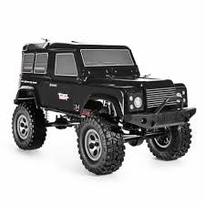 100 Rgt HSP RGT RC Car 110 Scale 4WD Offroad 24G Electric Crawler Racing Truck 136100