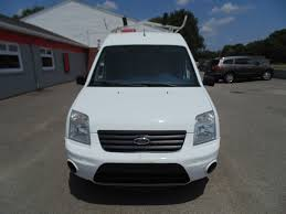 2013 Used Ford Transit Connect 114.6
