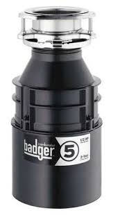 Insinkerator Sink Top Switch Troubleshooting in sink erator garbage disposal badger 5 1 2 hp badger 5 zoro com
