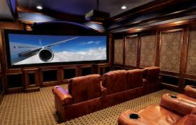 Home Theater Decor Theatre Decoration Ideas Of Goodly Movie Painting
