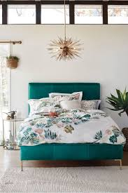 Beachy Headboards Beach Theme Guest Bedroom With Diy Wood by Best 25 Tropical Bedrooms Ideas On Pinterest Tropical Bedroom