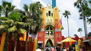 Pantopia at Busch Gardens Tampa Tour the park s newest land and