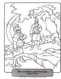 Jesus Heals The Centurions Servant