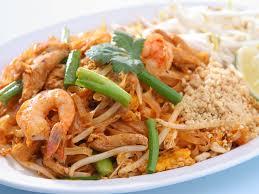 cuisine thailandaise recette phad nouilles sautées à la thailandaise recette de phad