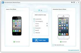 How to Transfer Contacts from Old iPhone to New iPhone