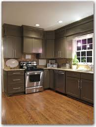 if white doesn t work cabinets are painted sherwin williams
