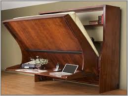 Murphy Bed With Desk Ikea Desk Home Design Ideas 6zDAEwdDbx