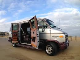 1995 Chevrolet G20 Van For Sale On EBAY