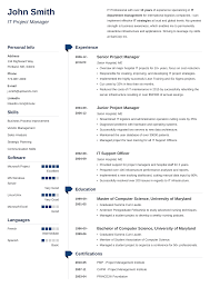 Best Project Manager Resume Examples (Template & Guide) Resume Google Drive Lovely 21 Best Free Rumes Builder Docs Format Templates 007 Awesome Template Reddit Elegant 97 Invoice Generator Unique Avery Index 6 Google Docs Resume Pear Tree Digital Printable Fill In The Blank 010 Ideas Software Engineer Doc How To Make A On Ckumca 44 Pictures Of News E1160 5 And Use Them The