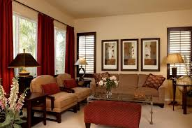 Red Brown And Black Living Room Ideas by Red Tan And Black Living Room Ideas Centerfieldbar Com