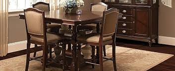 bay city transitional dining collection design tips ideas