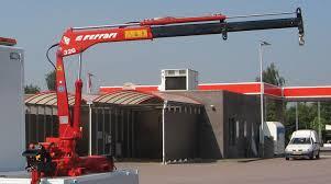100 Joppa Car And Truck World Utility Crane Bodies Custom Utility Bodies From Intercon