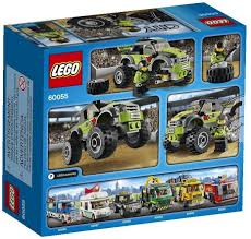 LEGO City Great Vehicles Monster Truck Price From Souq In Saudi ... Lego Ideas Product Monster Truck Arena Lego 60055 Skelbiult City Mark To The Rescue Life Of Spicers Energy Baja Recoil Mochub Custom Legos Pinterest Trucks And Tagged Brickset Set Guide Database 60180 Building Blocks Science Eeering Ebay Great Vehicles Price From Souq In Saudi Speed Build Review Youtube City Vehicles Campaign Legocom Us