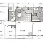 Triple Wide Modular Homes Floor Plans by Triple Wide Manufactured Homes Floor Plans Factory Homes