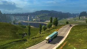 Download Euro Truck Simulator 2 Mac - Free