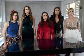 Pll Halloween Special Season 3 by Pretty Little Liars Season 7 Episode 11 Recap Who Is Spencer U0027s