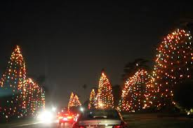 Christmas Tree Lane Altadena Location by See The Christmas Lights In And Around Pasadena Ca 2014