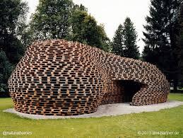 The Pallet Pavilion Germany