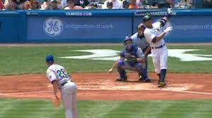 A Rod hits his 500th career home run