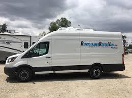 100 Rent A Refrigerated Truck Van Al Pricing Al Vans