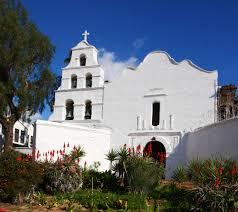 El Camino Real – Travel Guide At Wikivoyage