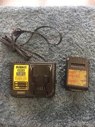 Dewalt Dcb210 20v Battery Pack Dcb115 12v 20v Lithium Ion Charger