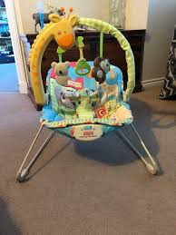 Fisher-Price Luv U Zoo Bouncer (vibrating, Music, Animal Noises) | In  Dalkeith, Midlothian | Gumtree Fisherprice Playtime Bouncer Luv U Zoo Fisher Price Ez Clean High Chair Amazoncom Ez Circles Zoo Cradle Swing Walmart Images Zen Amazonca Baby Activity Flamingo Discontinued By Manufacturer View Mirror On Popscreen N Swings Jumperoo Replacement Pad For Deluxe Spacesaver Fpc44 Ele Toys Llc