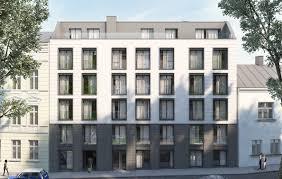 The Level Apartments by Apartments Zamoyskiego 30