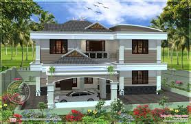 255 Square Yards Double Storied House Design - Kerala Home Design ... Beautiful Front Home Design Images Decorating Ideas Unique Modern House Side India In Indian Style Aloinfo Aloinfo Youtube Side Of A House Design Articles With Tag Of Decoration Designs Pattern Stunning Pictures Amazing Living Room Corner Marla Interior