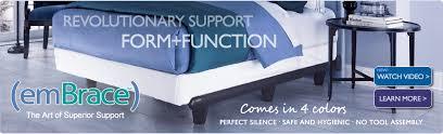 knickerbocker bed frame company bed frame manufacturer