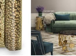 luxus möbel wohnen mit klassikern
