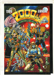 2000AD 1986 Annual Cover -Judge Dredd, Rogue Trooper, Strontium Dog ... Texas Lobo Trucking Llc Wwwimagenesmycom Et Football Williams Anderson Provide Onetwo Punch For Lobos East Out Of Mojave Hwy 58 California Part 2 Hobbs New Mexico Petroleum Service Cargo Archives Project Weekly Hemisphere Freight Services Limited Nm
