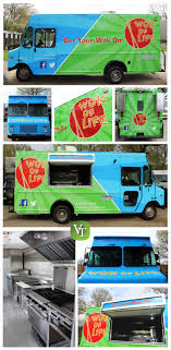 Wok Of Life | Food Truck | Downtown Pittsburgh | Vending Trucks, Inc ...