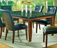 High Top Dining Table Set Black Granite Room Tables With Tops