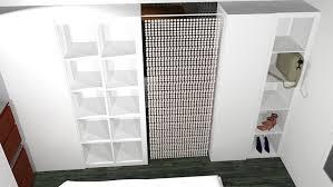 bureau amovible ikea beeindruckend cloison amovible ikea mobile avec expedit bidouilles