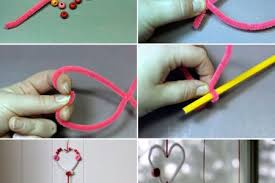 Easy Crafts Ideas At How To Make Home Kids Preschool For Ye Craft