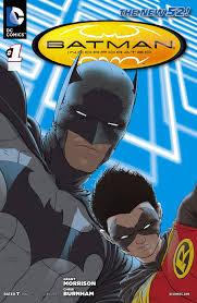 Batman Incorporated Volume 2