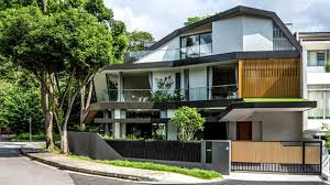 100 Singapore House Trevorse By A D Lab In