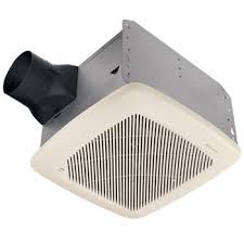 Humidity Sensing Bathroom Fan by Bathroom Fans Humidity Sensor Bathroom Exhaust Fans By Broan