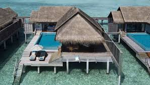 100 Kihavah Villas Maldives 5Nt Package Cherry Picked Travel