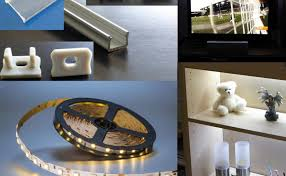 led stripes deko ideen dekorationen mit led lichtband