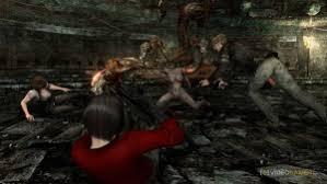 Resident Evil 6 RELOADED Full ISO